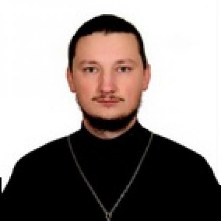 Иерей Дионисий Синицын