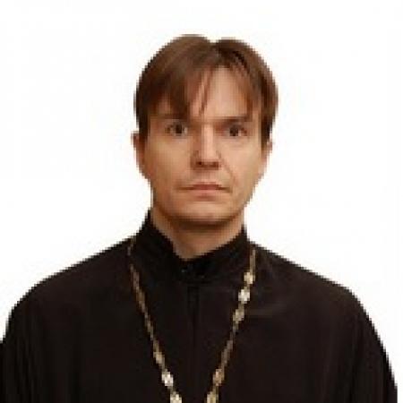 Протоиерей Владимир Селявко