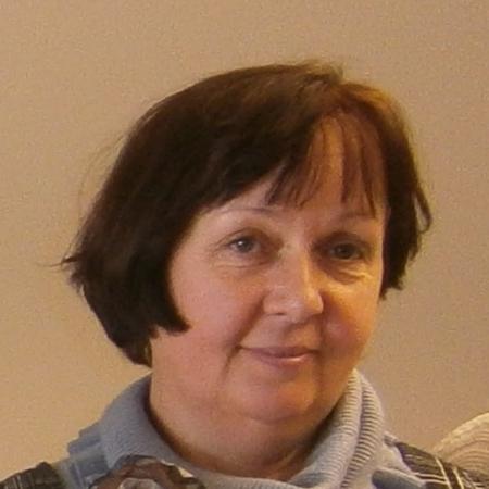 Ташкинова Наталия Ивановна