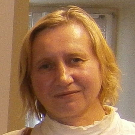 Хизовец Светлана Михайловна